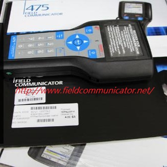Emerson 475 hart communicator for sale – Rosemount Emerson - 100