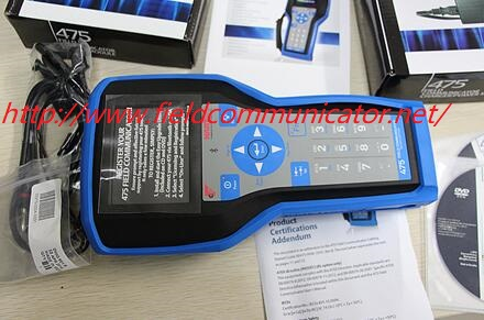 Emerson 475 hart communicator for sale – Rosemount Emerson